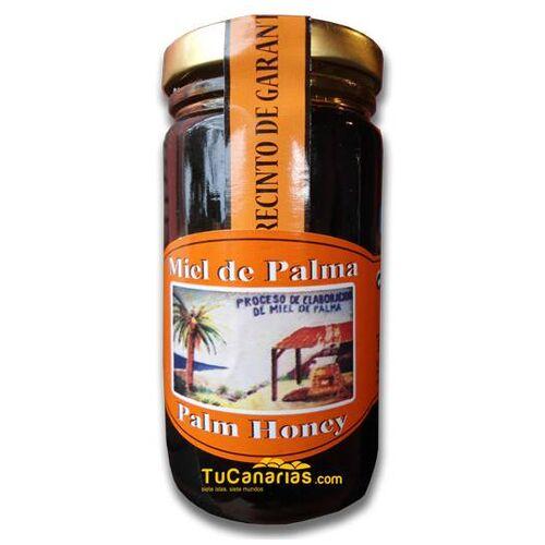 Miel de Palma Gomera Natural 190 g. (135 ml)