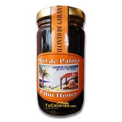 Palm Honey Gomera Natural 190 g. (135 ml)