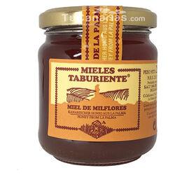 Kanarischen Artisan Natürlicher Honig 250 g