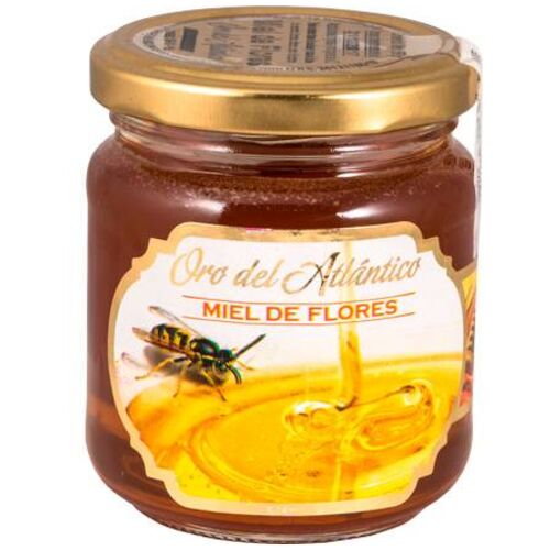 Miel Flores Oro Atlantico 250 g