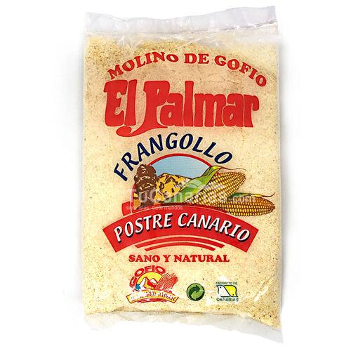 Frangollo EL PALMAR 500 g.