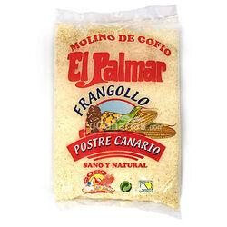 El Palmar Frangollo die 500 g.