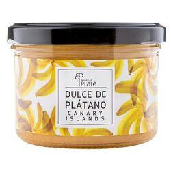 Dulce de Platano Plate Artesanal 260 g