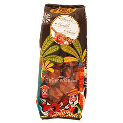 Almonds with Red Mojo Oro del Atlantico 150 g