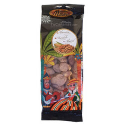 Almonds with Gofio Oro del Atlantico 150 g