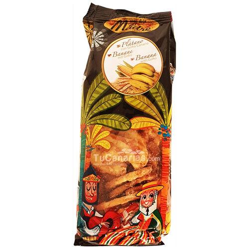 Banana with Gofio Oro del Atlantico 90 g
