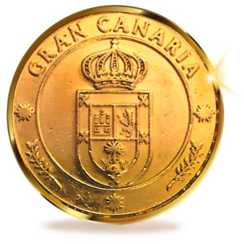 13 Arras Boda Gran Canaria, Canarias. Baño Oro 24 Kilates