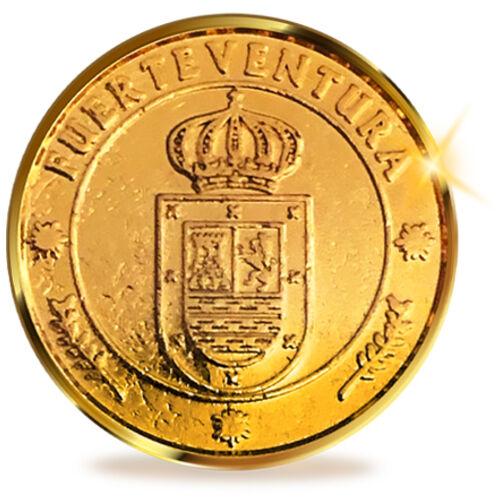 13 Arras Boda Fuerteventura, Canarias. Oro 24 Kilates