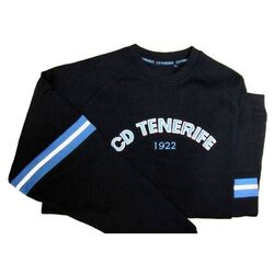 Sweatshirt CD Tenerife Football Embroidery