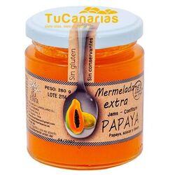 Papaya Extra Canary Jam Isla Bonita 260g