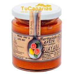 Guava Jam Extra Canary Isla Bonita 260g