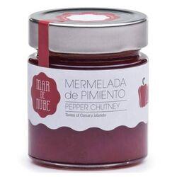 Marmelade Handwerker Mar de Nube Pfeffer-Chutney 275g