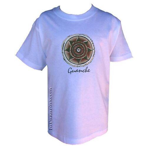 Camiseta Sol Guanche
