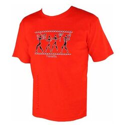 T-Shirt Guanches