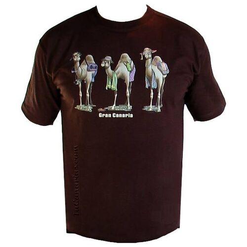 T-Shirt Camels