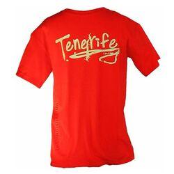 Camiseta Tenerife