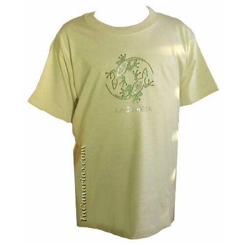 Camiseta Dos Lagartos