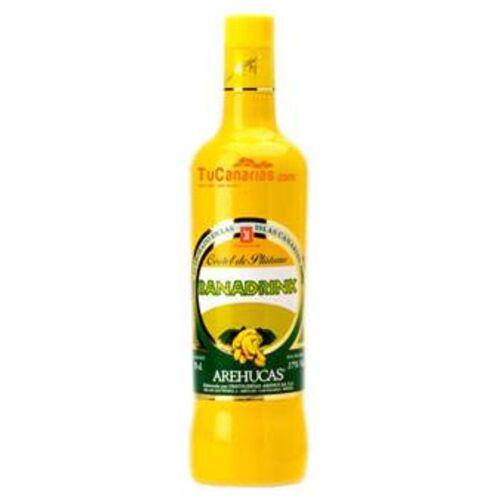 Bananencreme Arehucas BanaDrink