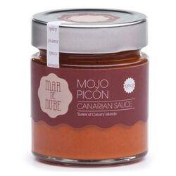 Mojo Picon Sauce artisan Mar de Nube Spicy 275 g