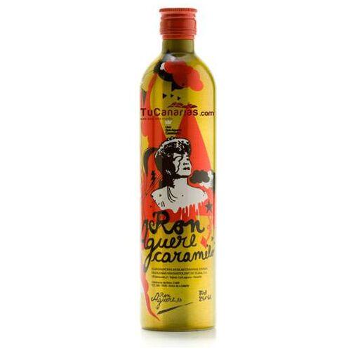 Karamell Rum Aguere Handwerker