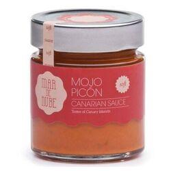 Mojo Picon Sauce artisan Mar de Nube Soft 275 g