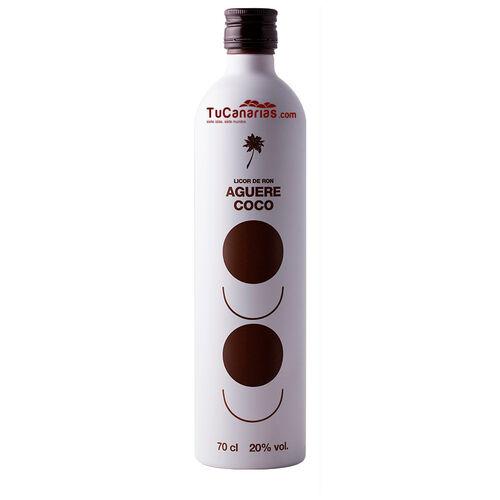 Kokos Rum Aguere