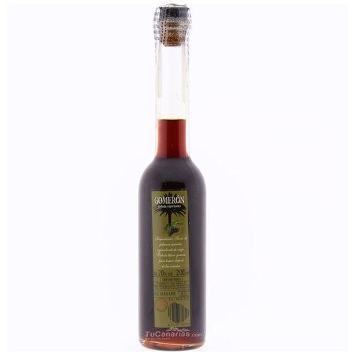 Gomeron Palm honey liqueur Masape la Gomera