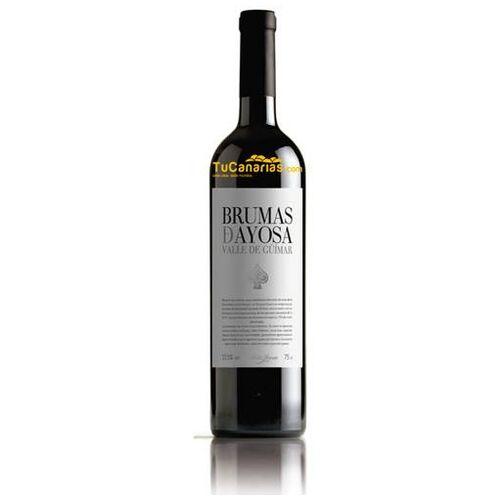 Brumas de Ayosa Red wine