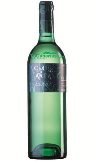 Cumbres Abona trockener Weißwein