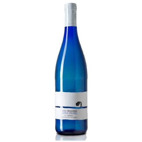 Viña Frontera Fruity White Wine