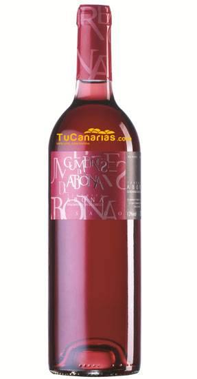 Cumbres Abona Rose Wein