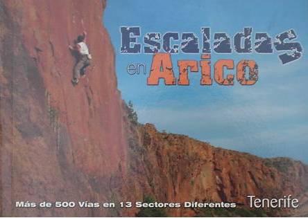 Climbing in Arico