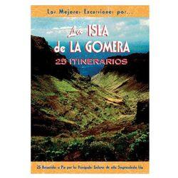 La Gomera. 25 routes