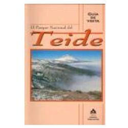 Teide the National Park