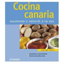 Cocina Canaria Suculenta y Natural