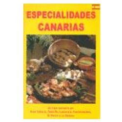 Especialidades Canarias