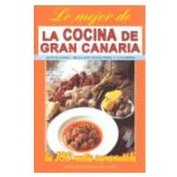 Cuisine of Gran Canaria