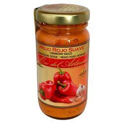 Mojo Rojo Suave Oro Atlantico 100 ml