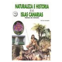 Nature and History of Canary Islands