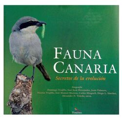 Canarias Wildlife, Secrets of Evolution