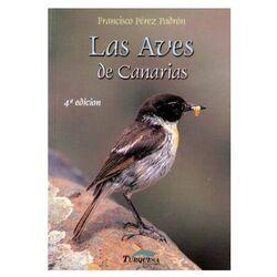 Las Aves de Canarias