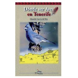 Where to Watch Birds in Tenerife