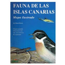 Fauna of the Canary Islands