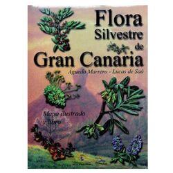 Vegetal Life of Gran Canaria