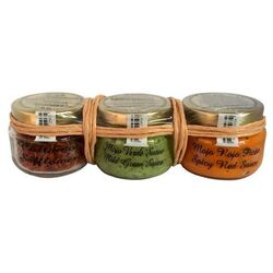 Red & Green Mojos + Safflower Oro Atlantico 180 ml