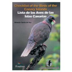 Birds list of the Canary Islands