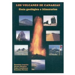 Volcanoes of Canary Islands
