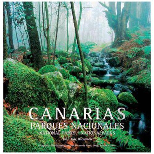 Canarias, Parques Nacionales