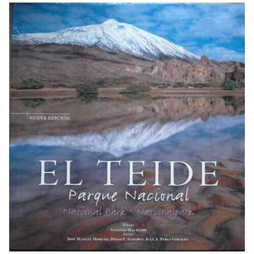 Der Teide Nationalpark