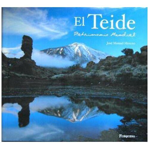 El Teide, World Heritage